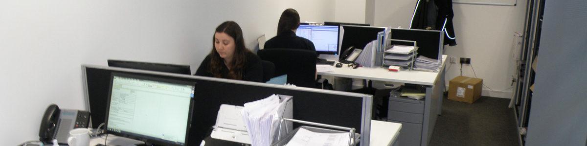 Administration Staff