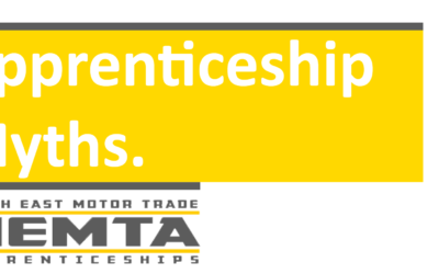 5 Apprenticeship Myths