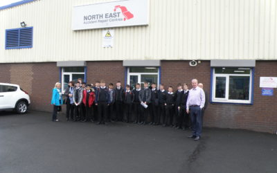 North East Accident Repair Centre
