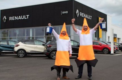 RMB Renault
