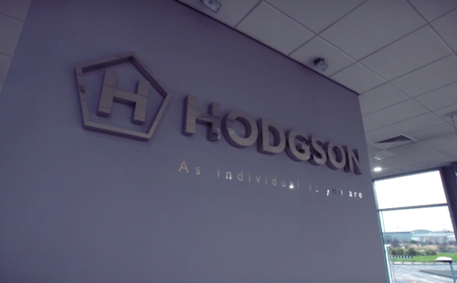 Hodgson reviews