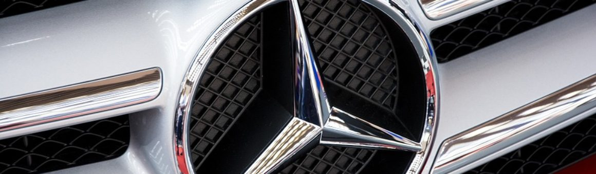 most trusted car brand mercedes